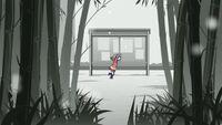 Hidamari Sketch Wikia - Season One (A Winter's Collage - 211)