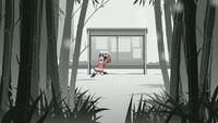 Hidamari Sketch Wikia - Season One (A Winter's Collage - 213)