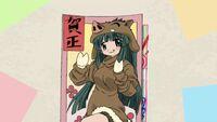 Hidamari Sketch Wikia - Season One (A Winter's Collage - 139)
