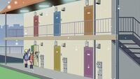 Hidamari Sketch Wikia - Season One (A Winter's Collage - 229)