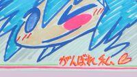 Hidamari Sketch Wikia - Season One (A Winter's Collage - 141)