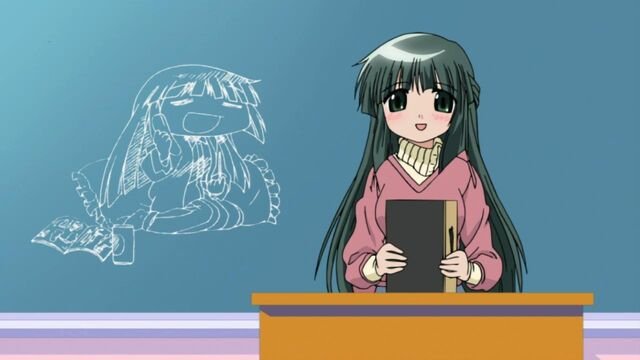 File:Hidamari Sketch Wikia - Season One (A Winter's Collage - 081).jpg