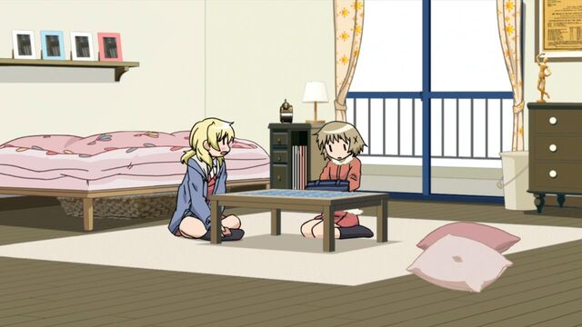 File:Hidamari Sketch Wikia - Season One (A Winter's Collage - 036).jpg