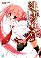 Light Novel IX