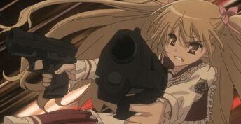 Riko guns