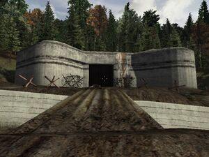 Bunker (Sumava)