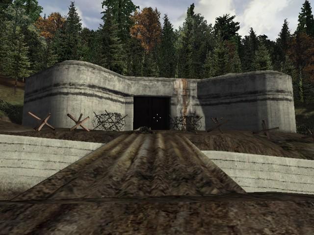 File:Bunker (Sumava).jpg