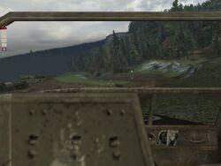 M2 Half-Track (back seat 1.2)
