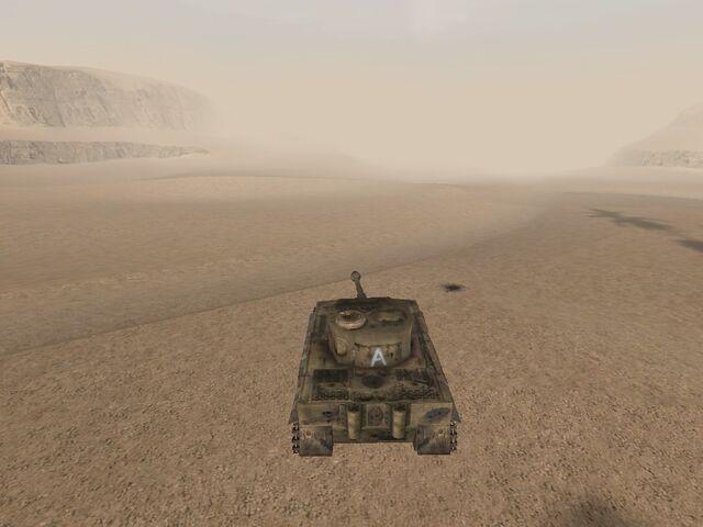 File:Panzer VI Tiger back seat (Daiburn 2).jpg