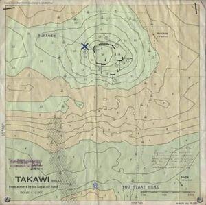 Takawi Map