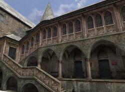 Adler Castle