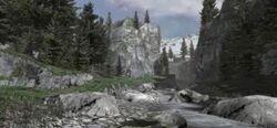 Alpine stream 2