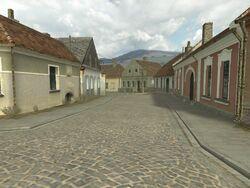 Central Road Part 2 (Broumov)