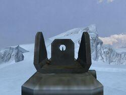 M1 Thompson ironsights (Iceberg)