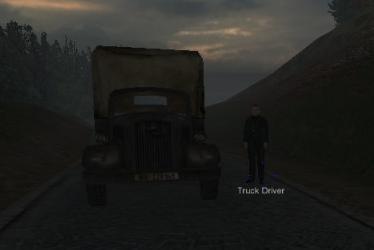 File:Truck and truck driver (Liptakov).jpg