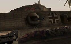 Tank Machine Gun (Daiburn)