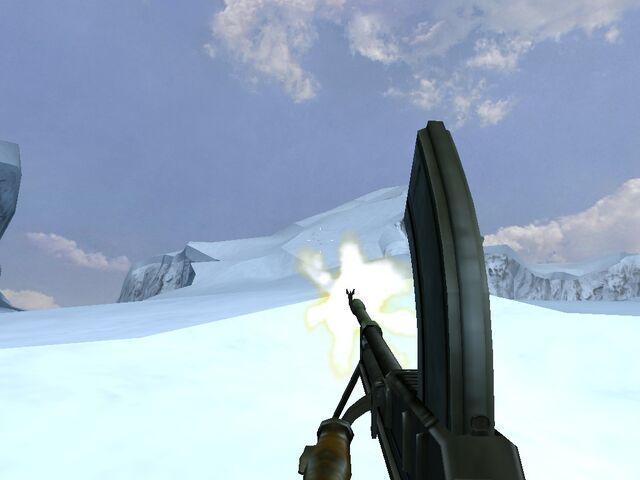 File:Bren Mk. II firing (Iceberg).jpg