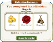 Invisible-man-collection-complete