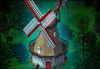 Location Secluded Windmill-icon