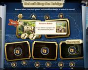 Quest Remove Debris-info