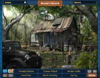 Scene Bessie's Shack-Screenshot