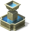 Marketplace Square Fountain-icon