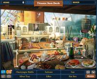 Scene Titanic Sun Deck-Screenshot