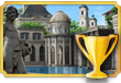 Quest Task Trophy Swimming Pool-icon