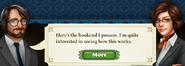 Quest Kipling's Tiger 4 Story 2
