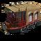 Marketplace Burmese Houseboat-icon