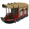 Marketplace Burmese Houseboat-icon