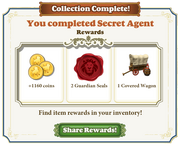 Collection-Secret-Agent-Complete