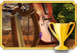 Quest Task Trophy Musical Quinns-icon