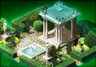 Location Secluded Retreat-icon