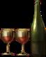 HO CremonaW Wine Bottle 2-icon