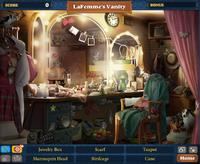 Scene LaFemme's Vanity-Screenshot