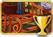 Quest Task Trophy Romany Camp-icon