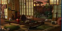 Geisha Teahouse