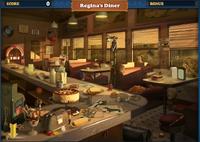 Scene Regina's Diner-Screenshot