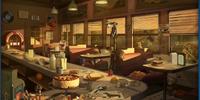 Regina's Diner (Scene)