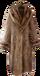 HO FParty Raccoon Coat-icon