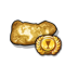 Quest Task Trophy Golden Nugget-icon