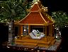 Marketplace Burmese Gazebo-icon