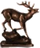 HO Hermitage Deer-icon