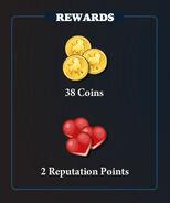 FastFind Rewards