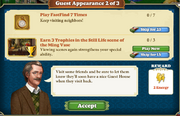 Quest Guest Appearance 2-Tasks