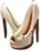 HO FParty White Heels-icon