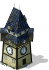 Marketplace Clock Tower-rotated