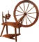 HO BritKitchen Spinning Wheel-icon