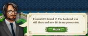 Quest Kipling's Tiger 12-Storyline1